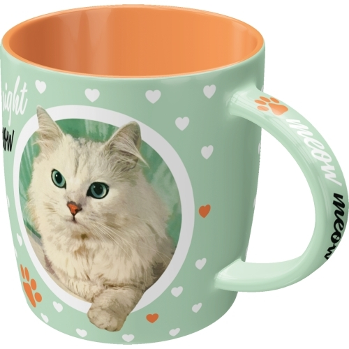 Tasse Cat Lover