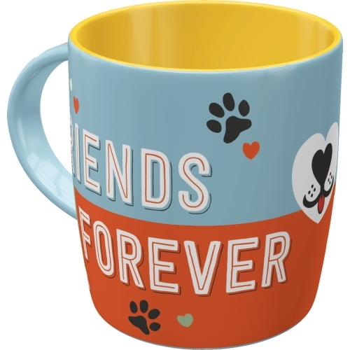 Tasse Friends Forever